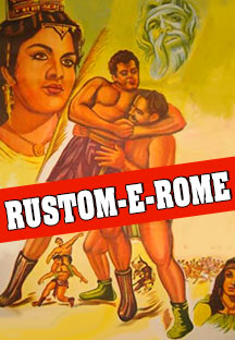 Watch Rustom E Rome full movie Online - Eros Now