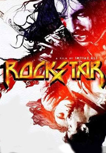 Watch Rockstar full movie Online - Eros Now