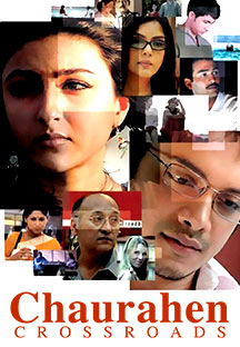 Watch Chaurahen-Crossroads full movie Online - Eros Now