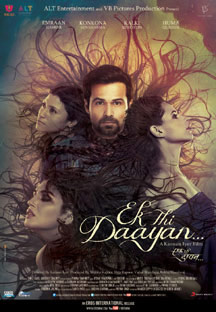 Watch Ek Thi Daayan full movie Online - Eros Now