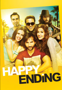 Watch Happy Ending full movie Online - Eros Now