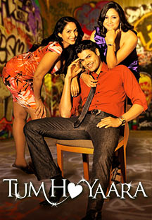 Watch Tum Ho Yaara full movie Online - Eros Now