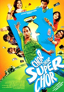 Watch Chor Chor Super Chor full movie Online - Eros Now