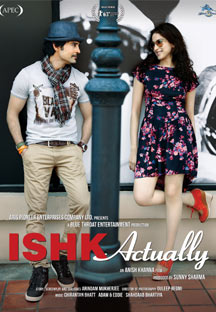 Watch Ishk Actually full movie Online - Eros Now
