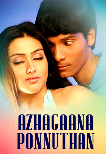 Watch Azhagaana Ponnuthan full movie Online - Eros Now