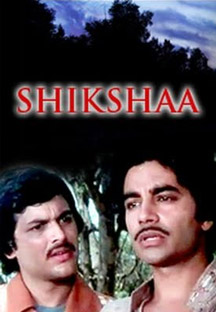Watch Shikshaa full movie Online - Eros Now