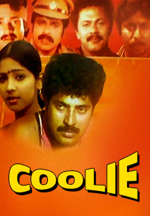 Watch Coolie full movie Online - Eros Now