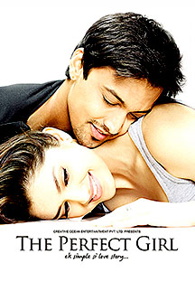 Watch The Perfect Girl full movie Online - Eros Now