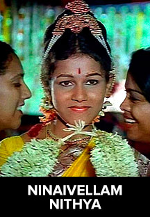 Watch Ninaivellam Nithya full movie Online - Eros Now