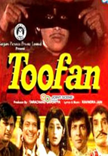 Watch Toofan full movie Online - Eros Now
