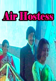 Watch Air Hostess full movie Online - Eros Now