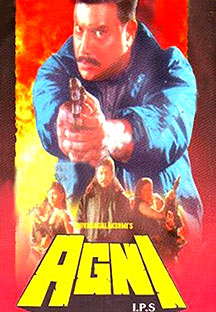 Watch Agni I.P.S. full movie Online - Eros Now