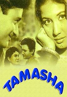 Watch Tamasha full movie Online - Eros Now