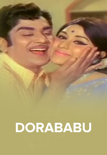 Watch Dora Babu full movie Online - Eros Now
