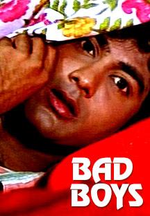 Watch Bad Boys full movie Online - Eros Now