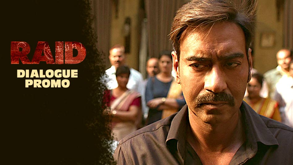 Is Ajay Devgn playing dangerous games ? (Dialogue Promo 6)