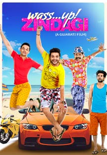 Watch Wass...up! Zindagi full movie Online - Eros Now