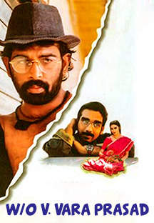 Watch W/o V. Vara Prasad full movie Online - Eros Now