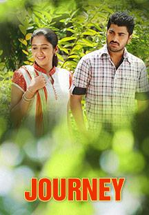 Watch Journey - Telugu full movie Online - Eros Now
