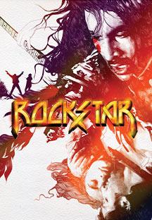 Rockstar - Polish