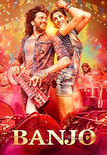 Watch Banjo - Polish full movie Online - Eros Now