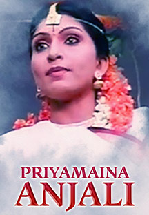 Watch Priyamaina Anjali full movie Online - Eros Now