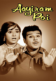 Watch Aayiram Poi full movie Online - Eros Now