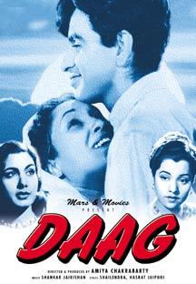 Watch Daag full movie Online - Eros Now