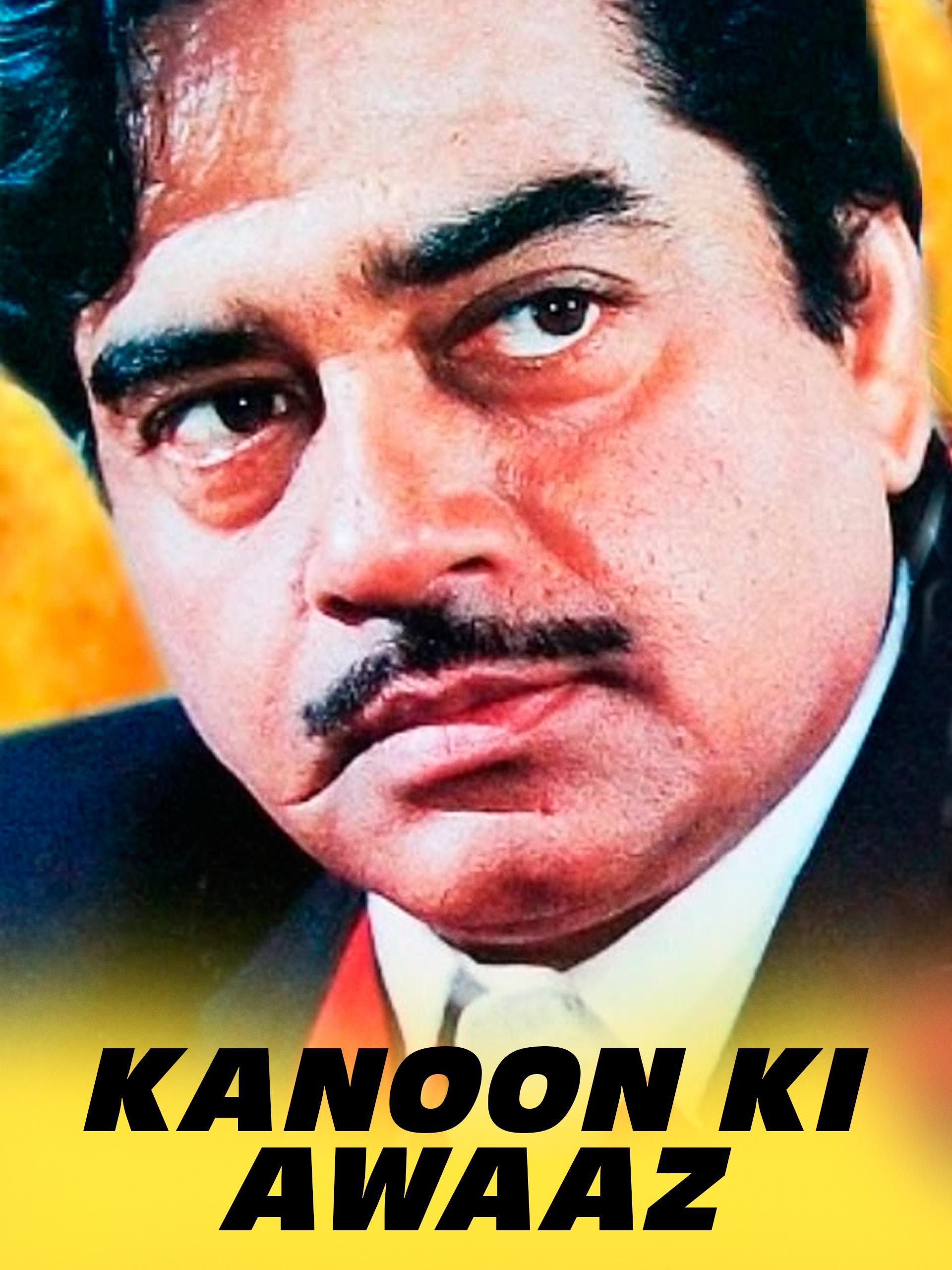 Watch Kanoon Ki Awaaz full movie Online - Eros Now