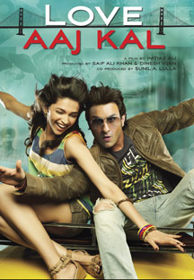 Watch Love Aaj Kal full movie Online - Eros Now