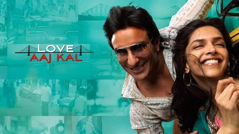 Watch Love Aaj Kal full movie Online - Eros Now