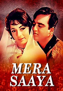 Watch Mera Saaya full movie Online - Eros Now