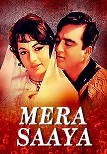Watch Mera Saaya full movie Online - Eros Now