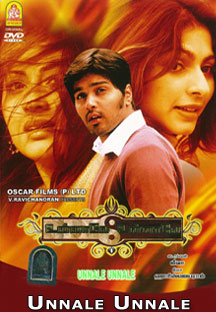Watch Unnale Unnale full movie Online - Eros Now