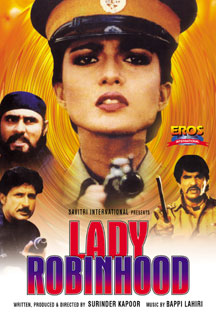 Watch Lady Robinhood full movie Online - Eros Now