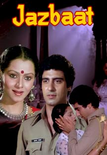 Watch Jazbaat full movie Online - Eros Now