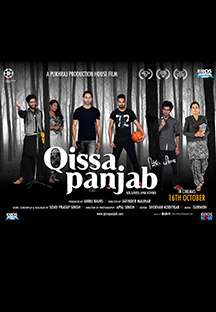 Watch Qissa Panjab full movie Online - Eros Now