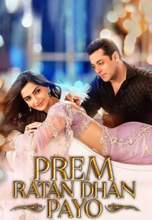 Watch Prem Ratan Dhan Payo full movie Online - Eros Now