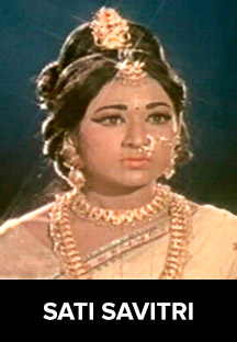 Watch Sati Savitri full movie Online - Eros Now