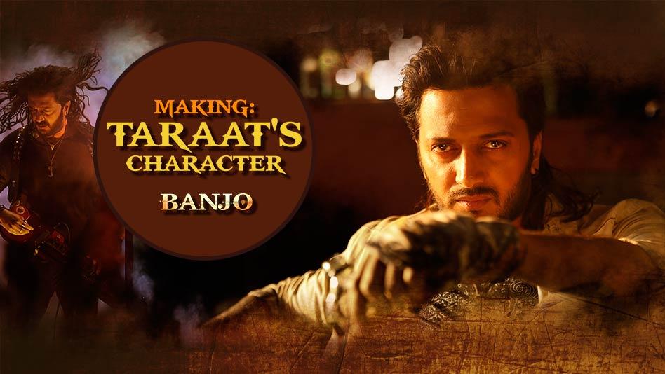 Making of Taraat