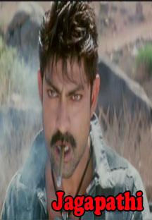 Watch Jagapathi full movie Online - Eros Now