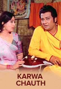 Watch Karwa Chauth full movie Online - Eros Now