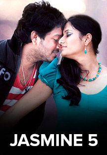 Watch Jasmine 5 full movie Online - Eros Now