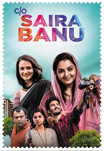 Watch C/O Saira Banu full movie Online - Eros Now