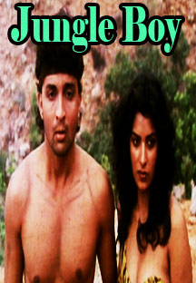Watch Jungle Boy full movie Online - Eros Now