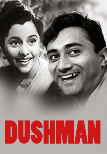 Watch Dushman - Dev Anand full movie Online - Eros Now