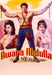 Watch Awara Abdulla full movie Online - Eros Now