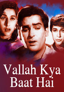 Watch Vallah Kya Baat Hai full movie Online - Eros Now