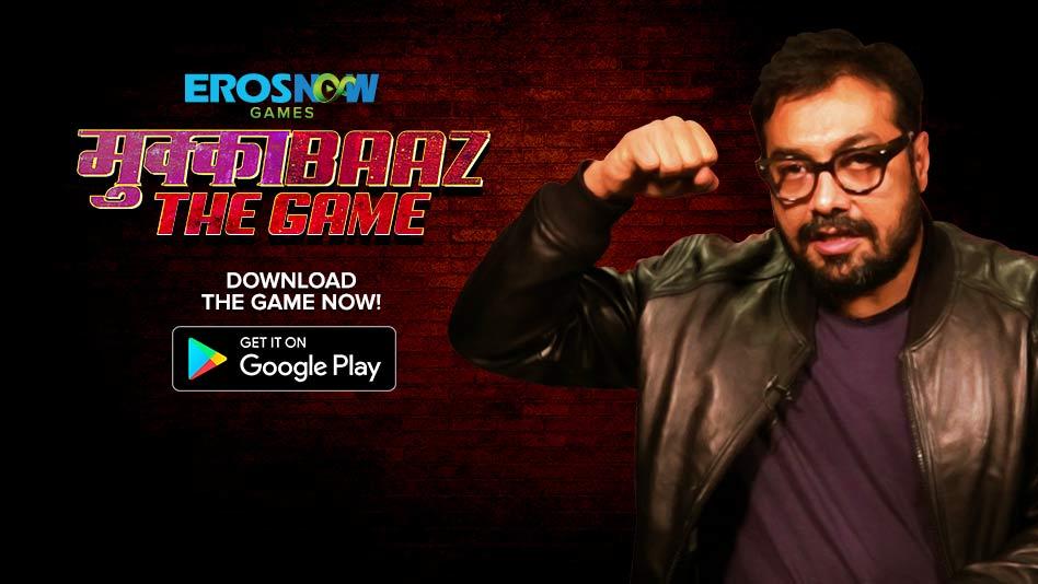 Mukkabaaz Game 2018 - Download Now On Google Play - Anurag Kashyap