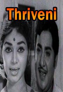 Watch Thriveni full movie Online - Eros Now